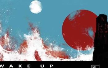 Wake Up: il webcomic diventa cartaceo