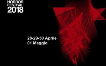 Ritorna il FIPILI Horror Festival: la 7^a edizione si svolgerà a Livorno dal 28 aprile al 1° maggio