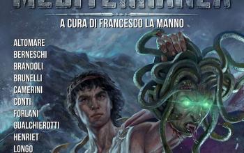 """Italian Sword&Sorcery Books presenta """"Mediterranea"""""""