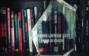 I vincitori del Premio Laymon 2017