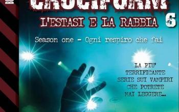 "Delos Digital presenta ""Cruciform: L'estasi e la rabbia"""