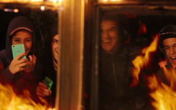 """TOHorror Film Fest / Lunedì Nero presenta: """"Offensive"""" di Jon Ford"""