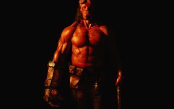Hellboy: il film non sarà un cinecomic