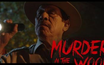 Murder in the Woods: il trailer del film con Danny Trejo