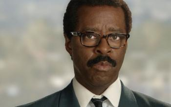Lovecraft Country: Courtney B. Vance si unisce al cast