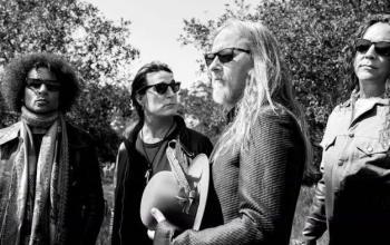 Alice in Chains: il gruppo torna con un nuovo album
