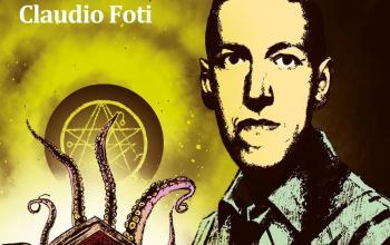 """Weird Book presenta """"Misteri e curiosità di H.P. Lovecraft"""""""