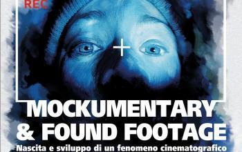 """Weir Book presenta """"Mockumentary & Found Footage"""""""