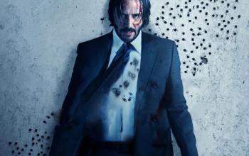 John Wick: Keanu Reeves svela il titolo ufficiale del terzo capitolo