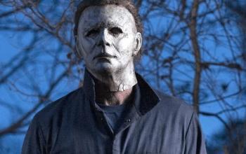 Halloween: un terrificante Michael Myers nella nuova immagine ufficiale