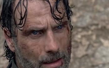 "Robert Kirkman conferma: Andrew Lincoln lascerà ""The Walking Dead"""