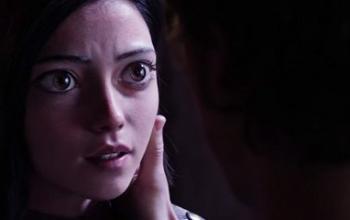 Alita: Angelo della battaglia, il trailer del film di Robert Rodriguez