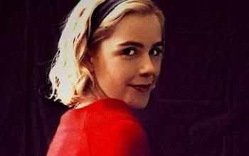 Chilling Adventures of Sabrina: la serie sbarcherà su Netflix in ottobre