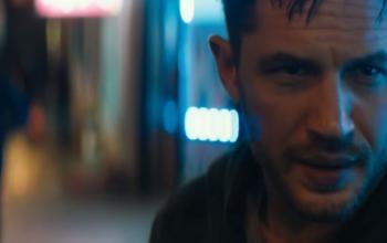 Venom: il nuovo trailer mescola humor e violenza