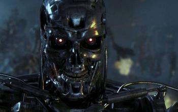 """Le donne di """"Terminator"""""""