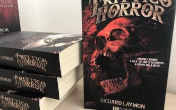 """Independent Legions presenta """"Trittico Horror"""""""