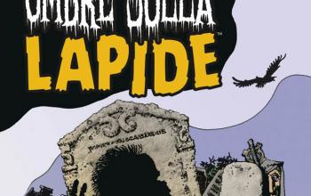 Ombre sulla lapide: la raccolta dei migliori fumetti firmati da Richard Corben