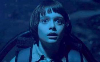 Stranger Things: le foto dal set della terza stagione