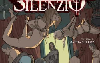 """Edizione Inkiosto presenta """"I figli del silenzio"""""""