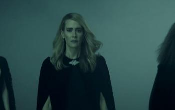 American Horror Story: Apocalypse, il primo teaser trailer