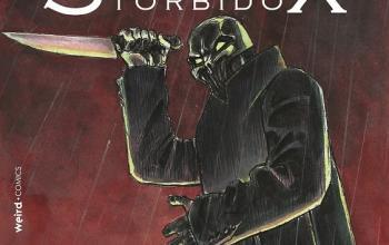 Weird Book presenta Spasmox – Torbido