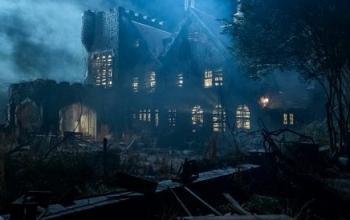 Hill House: Mike Flanagan racconta lo show nella nuova featurette