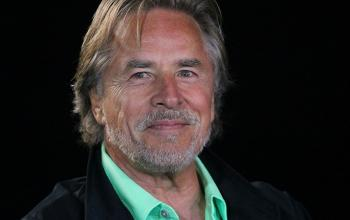 Knives Out: Don Johnson si unisce al cast