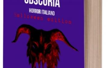 OBSCURIA – Horror italiano – Halloween Edition