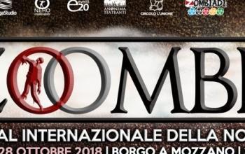 Zoombie e Zombiadi 2018: il programma dell'evento