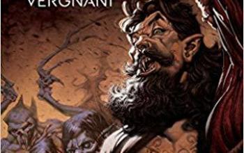 """Acheron Books presenta """"Grimjank. La saga dei vampiri"""""""