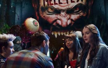 Hell Fest: arriva nelle sale l'horror diretto da Gregory Plotkin