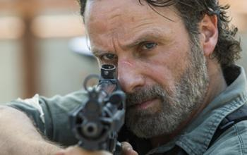 The Walking Dead: Andrew Lincoln interpreterà ancora una volta di Rick Grimes