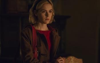 Le terrificanti avventure di Sabrina: in arrivo lo speciale di Natale