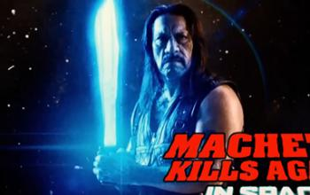 Machete Kills Again… In Space: sta per succedere!
