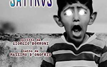 "FraMax Audiolibri presenta ""Satyros"""
