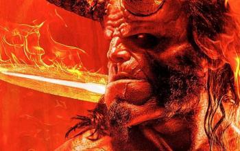 Hellboy: pubblicata una nuova immagine dal set