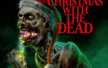 Weird Book presenta: Christmas With The Dead (Natale con gli Zombie)