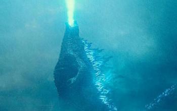 Godzilla: King of The Monsters, pubblicata una nuova immagine del kaiju