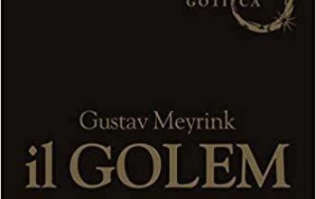 "Skira Editore presenta ""Il Golem"""