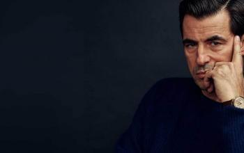 Dracula: Claes Bang sarà il protagonista della serie di Moffat e Gatiss