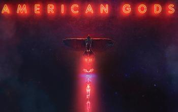 "Amazon Prime Video annuncia la seconda stagione di ""American Gods"""