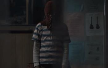 BrightBurn: il trailer nel film prodotto da James Gunn
