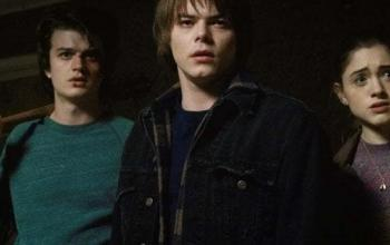 Stranger Things: il teaser con i titoli degli episodi della terza stagione