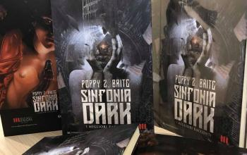 """Independent Legions presenta """"Sinfonia Dark"""""""