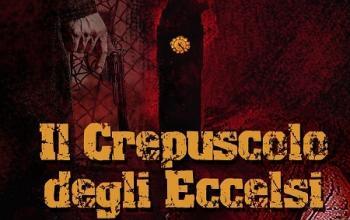 """Nero Press presenta """"Il crepuscolo degli Eccelsi – Volume II"""""""