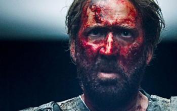 Mandy: il film con Nicolas Cage disponibile in DVD e Blu ray