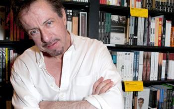 Libri di sangue: Clive Barker parla della serie tv e degli altri progetti
