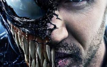 Venom disponibile in DVD e Blu ray