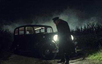 NOS4A2: le prime immagini dell'adattamento AMC