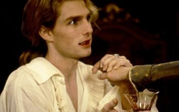 The Vampire Chronicles: la serie tv trova il suo showrunner